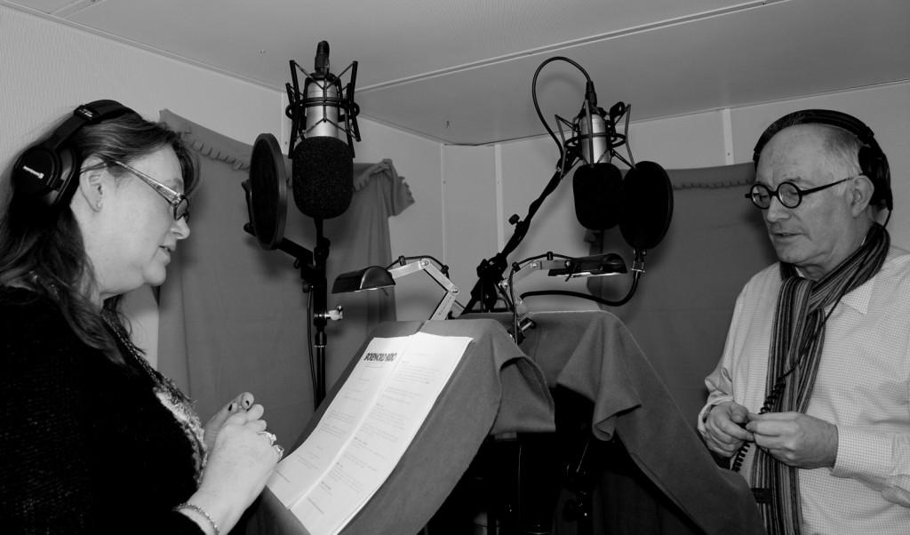 Sometime Never - recording