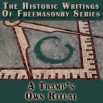 A Tramp's Own Ritual