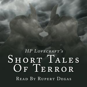 HPL Short Tales of Terror 2000