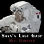 Saya's Last Gasp Cover 2000
