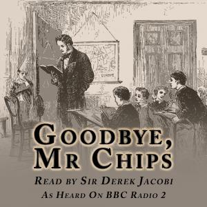 Goodbye Mr Chips 2000