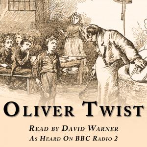Oliver Twist 2000
