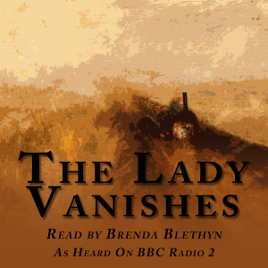 The Lady Vanishes 2000