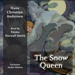 The Snow Queen Cover copy 600