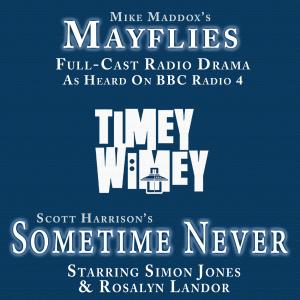 Timey Wimey 2014 2000