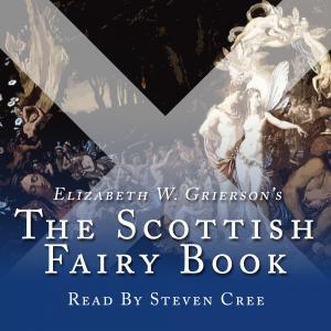 Scottish Fairy Book Complete 2000