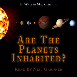 Are The Planets Inhabited 2000