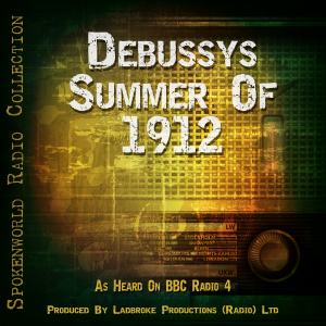 Debussys Summer of 1912 2000