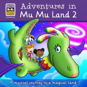 Adventures In Mu Mu Land 2 2000