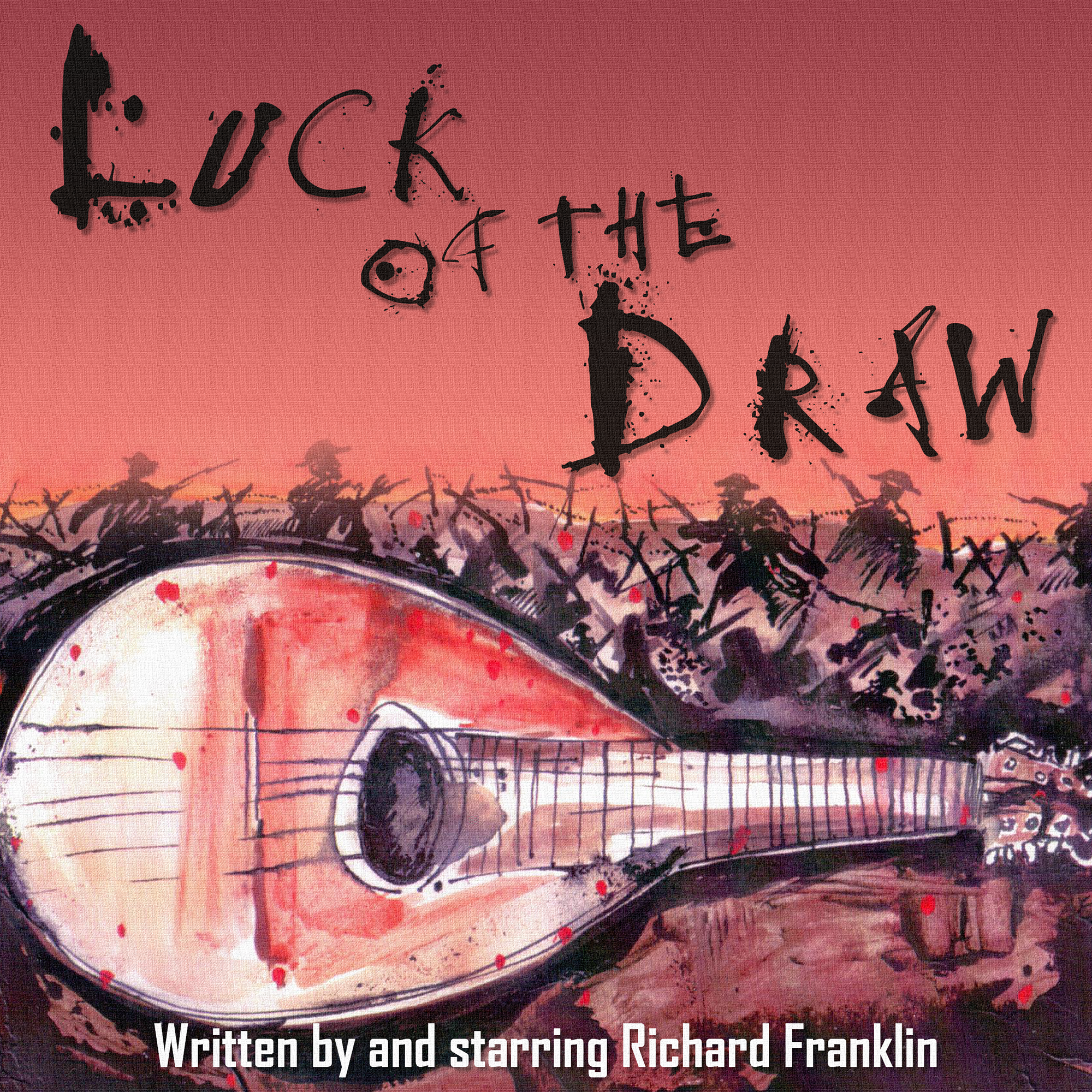 the luck of the draw Notre dame philosophical reviews is an electronic, peer-reviewed journal that publishes timely reviews of scholarly philosophy books the luck of the draw: the role of lotteries in decision making // reviews // notre dame philosophical reviews // university of notre dame.