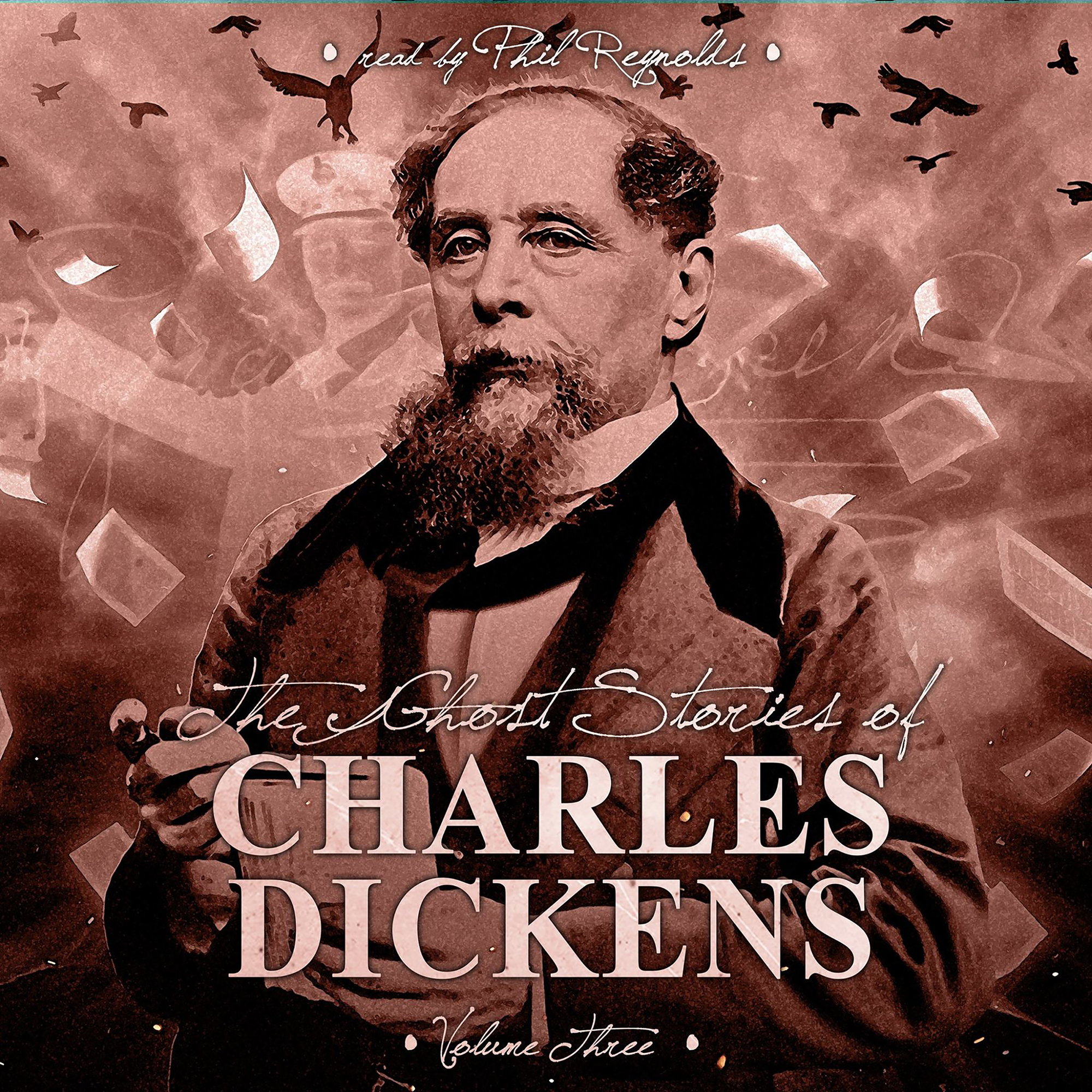 The Ghost Stories of Charles Dickens Vol 3
