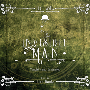 The Invisible Man 2000