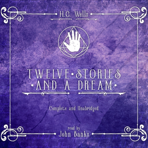 Twelve Stories and a Dream 2000