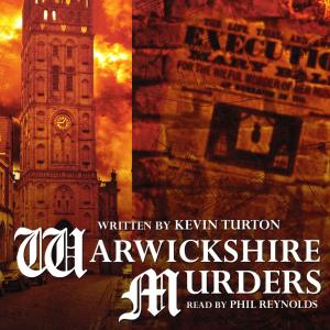 Warwickshire Murders 2000