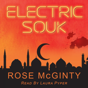Electric Souk 2000
