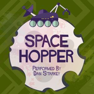 Space Hopper 2000